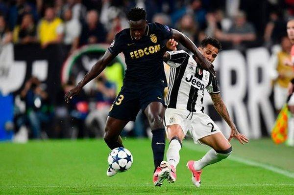 Man City lên kế hoạch tuyển mộ hậu vệ Benjamin Mendy của Monaco