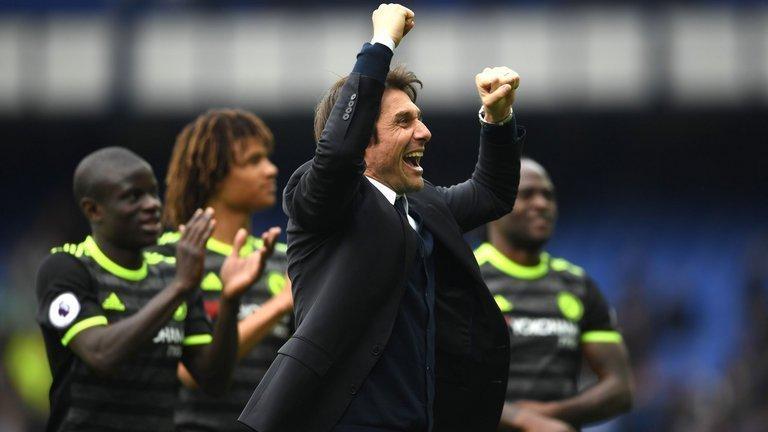 Conte đã giúp Chelsea thành công từ những điều đơn giản