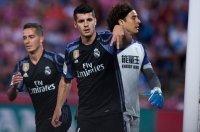 Conte thúc giục Chelsea vung tiền mua Morata