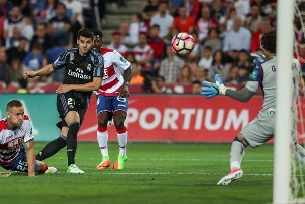 Antonio Conte thúc giục Chelsea đưa Alvaro Morata về Stamford Bridge
