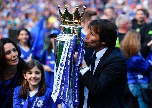 Với chức vô địch Premier League, Chelsea thuộc nhóm hạt giống trong lễ bốc thăm vòng bảng Champions League mùa tới