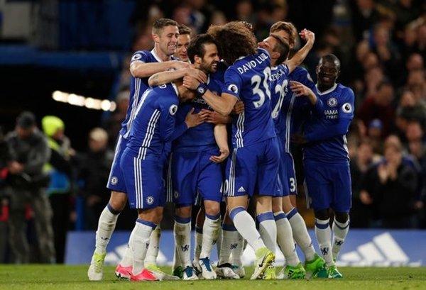 Chelsea dự kiến được chia 150 triệu bảng nhờ chức vô địch Premier League