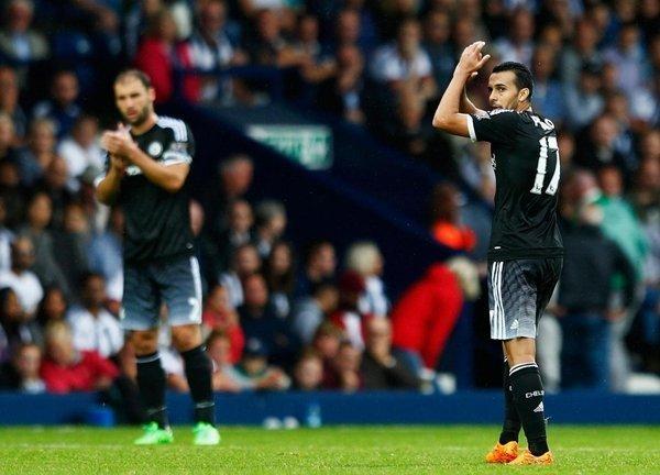 Chelsea sẽ xác lập kỷ lục thắng 30 trận trong một mùa giải nếu đánh bại Watford và Sunderland