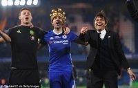 Chelsea công bố kế hoạch ăn mừng chức vô địch Premier League