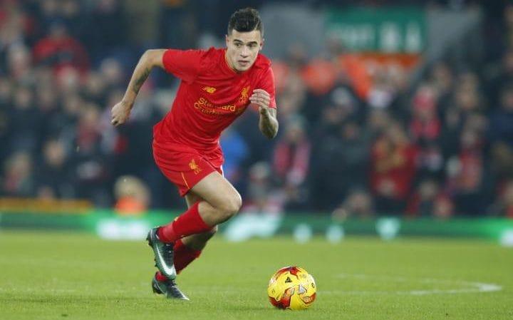 Liệu Liverpool có giữ được Coutinho?