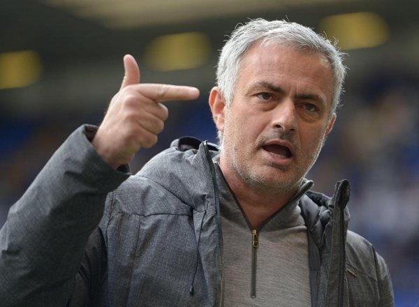 Thành công ở Europa League quyết định tới danh tiếng của HLV Jose Mourinho