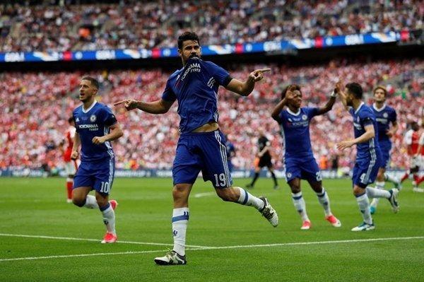 Perisic là gương mặt tiềm năng thay thế cho Diego Costa, ngôi sao có thể trở lại thi đấu cho Ateltico Madrid