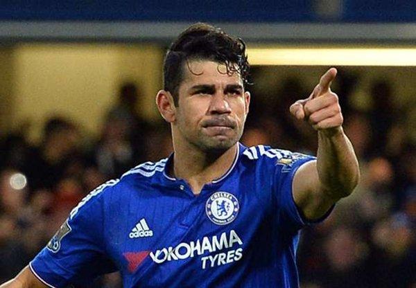 Diego Costa là cầu thủ người Tây Ban Nha ghi nhiều bàn thắng nhất cho Chelsea