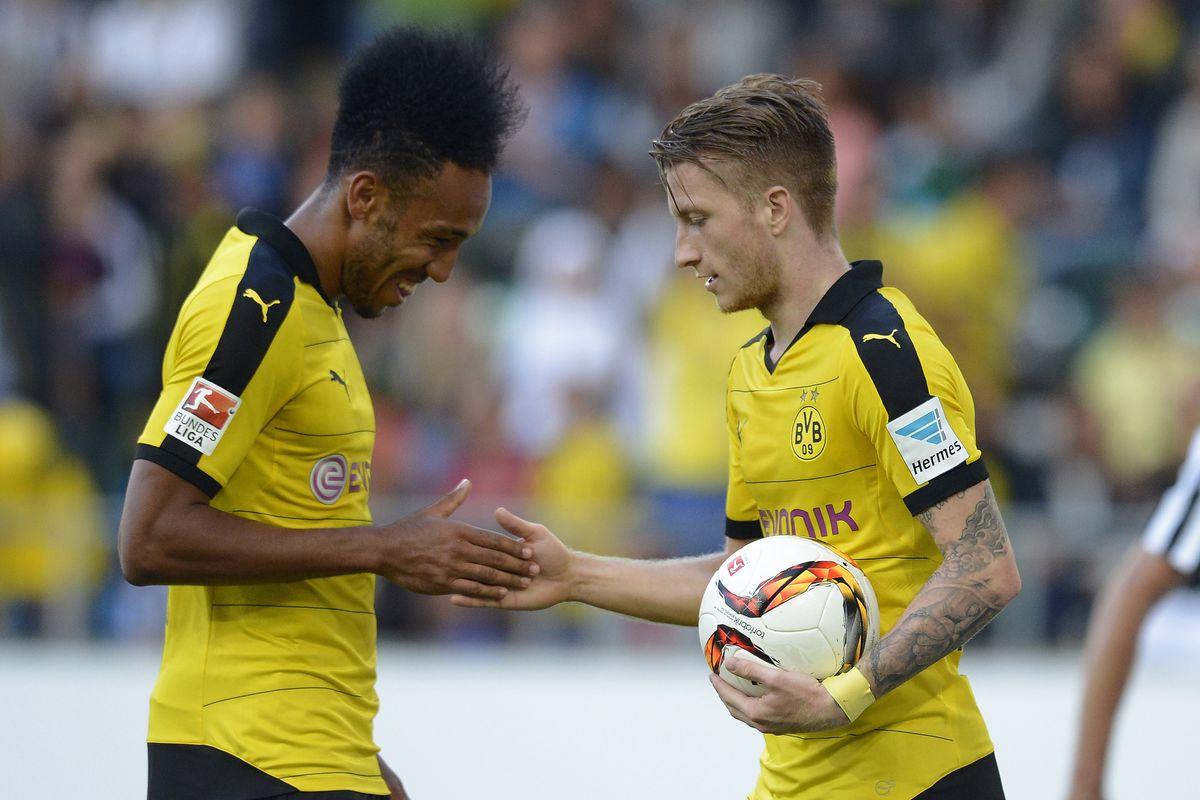 Bremen luôn lá mồi ngon cho Dortmund tại Signal Iduna Park