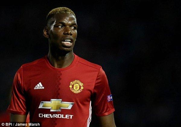 FIFA mở cuộc điều tra về thương vụ chuyển nhượng kỷ lục của Paul Pogba