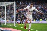 M.U thắp sáng hy vọng sở hữu Gareth Bale