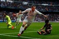 Bale cân nhắc rời Real Madrid