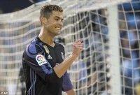 Inter Milan đủ khả năng mua Ronaldo