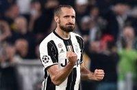 Siêu hậu vệ của Juventus sợ đối đầu với tiền đạo nào nhất