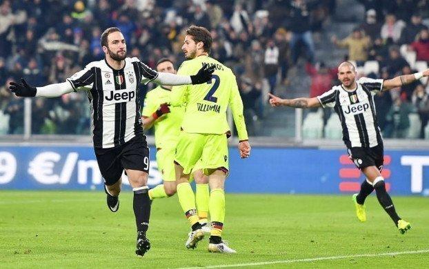 Juventus sẽ phải giữ quân cho trận chung kết Champions League