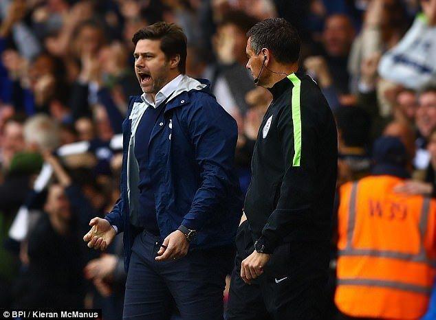 Pochettino đã xây dựng một Tottenham trẻ trung, đồng đều