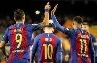 """Dự đoán Barca vs Palmas: 01h00 ngày 15/5, MSN lại phải """"gánh team"""""""