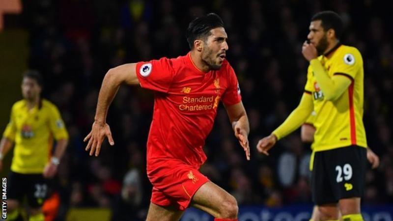 Liverpool thắng vất vả với tỷ số 1-0