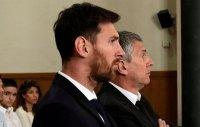 Kháng cáo  thất bại, Messi đối mặt với án 21 tháng tù