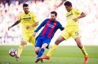 Messi chuẩn bị cân bằng thành tích đoạt Chiếc giày vàng châu Âu của Ronaldo