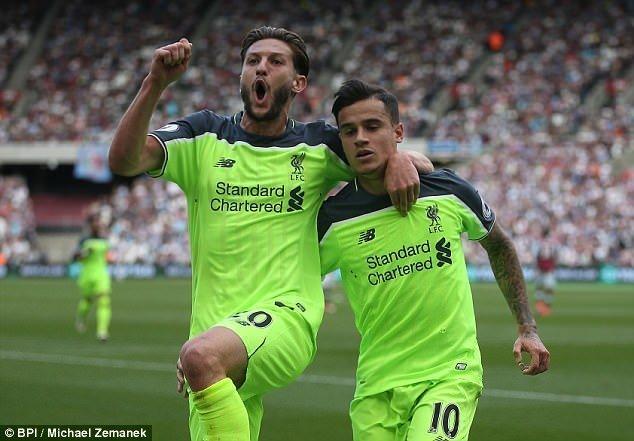 Liverpool có lợi thế sân nhà