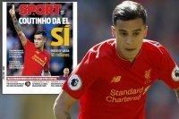 Rộ tin đồn sao Liverpool đạt được hợp đồng gia nhập Barcelona