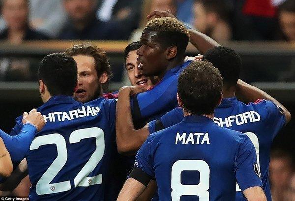 Dưới sự dẫn dắt của Mourinho, Quỷ đỏ sẽ trở thành thế lực đáng gờm trong các cuộc đua vô địch tại bất cứ mặt trận nào