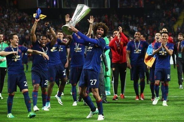 Họ kiếm được 22 triệu bảng từ hợp đồng với Adidas