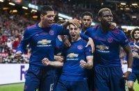 M.U tiềm năng gặp những đối thủ nào tại Champions League mùa tới?