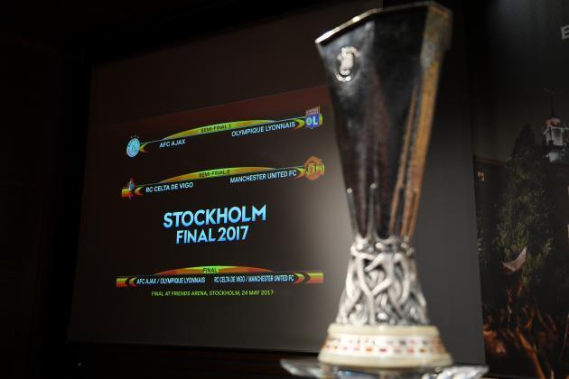 Chiến thắng ở Europa League sẽ giúp đội thắng dự Champions League