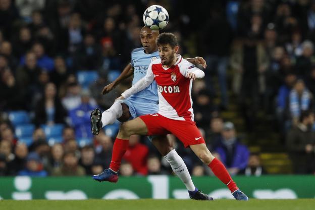 Man City chiêu mộ Bernardo Silva với giá kỷ lục 60 triệu bảng