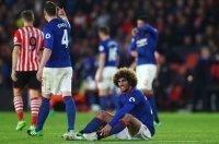 M.U nhận tin xấu trước thềm trận chung kết Europa League