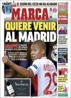 Mbappe đã chọn Real Madrid!?