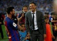 "Barcelona: Messi đã muốn ""lật"" Enrique từ lâu?"