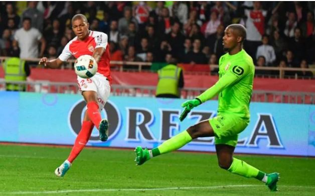Monaco từ chối lời đề nghị béo bở từ Real Madrid cho Mbappe