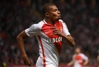 Monaco từ chối mức phí chuyển nhượng kỷ lục thế giới cho Mbappe