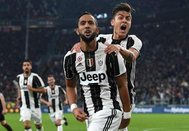Nếu đánh bại Roma, Juventus sẽ vô địch Serie A sớm 2 vòng đấu
