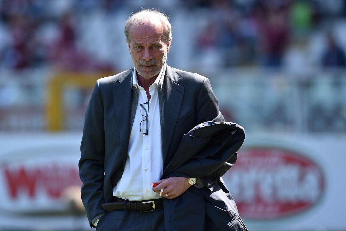 Nhiệm vụ của Walter Sabatini là tìm 1 HLV giỏi cho Inter