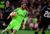 Mục tiêu bất ngờ của Real Madrid cho vị trí gác đền