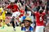 Pogba tặng bàn thắng cho người cha quá cố