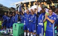 Công bố bảng xếp hạng tiền thưởng tại Premier League