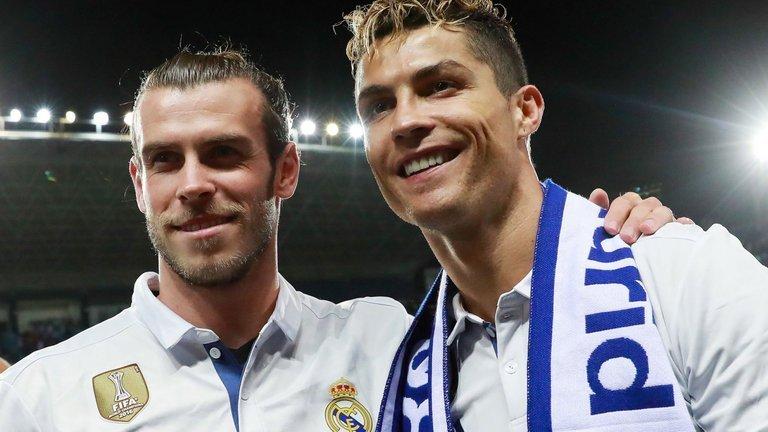 Người Anh sẽ phải dè chừng Real Madrid