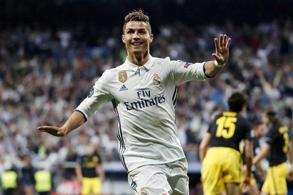 Hợp đồng tài trợ của Adidas với Real Madrid lên tới gần 1 tỷ bảng