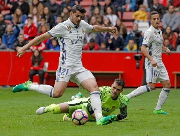 Chelsea sẵn sàng phá kỷ lục chuyển nhượng của CLB để có được Alvaro Morata