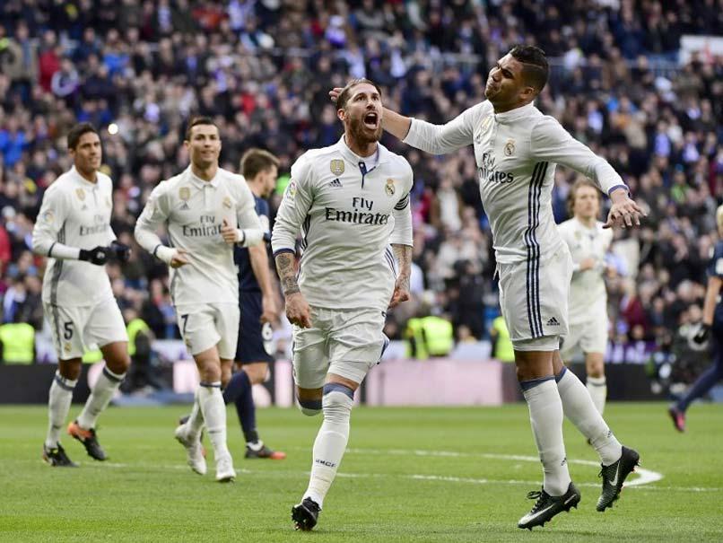 Real Madrid đang nắm trong tay quyền tự quyết, nhưng họ vẫn cần phải thận trọng