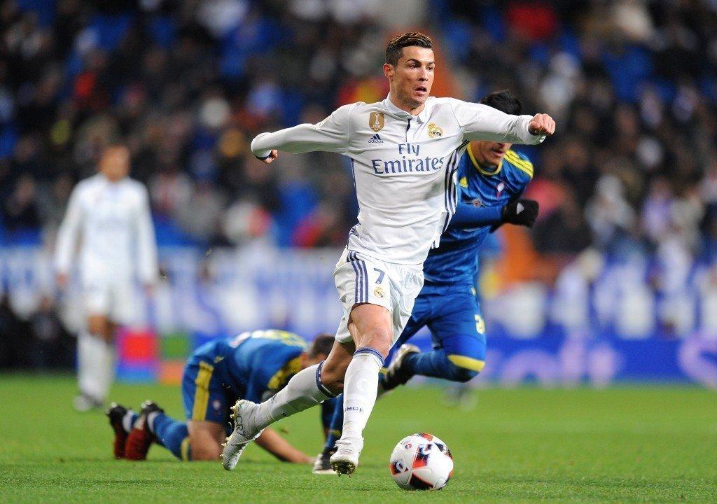 Cristiano Ronaldo và các đồng đội sẽ tự quyết định được số phận của mình?