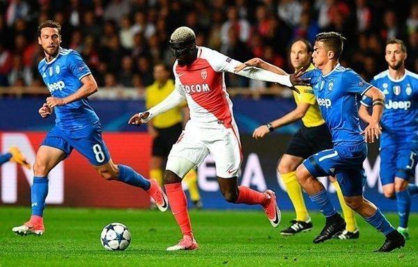 Tiền vệ Tiemoue Bakayoko của Monaco từng bày tỏ mong muốn gia nhập M.U