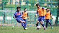 U20 Việt Nam sẽ đôi công với U20 New Zealand