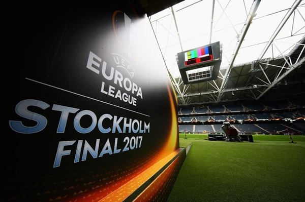 Trận chung kết Europa League giữa Ajax và M.U vẫn diễn ra theo kế hoạch vào đêm 24-5