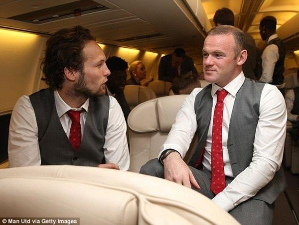 Rooney nguy cơ phải chấm dứt sự nghiệp thi đấu quốc tế